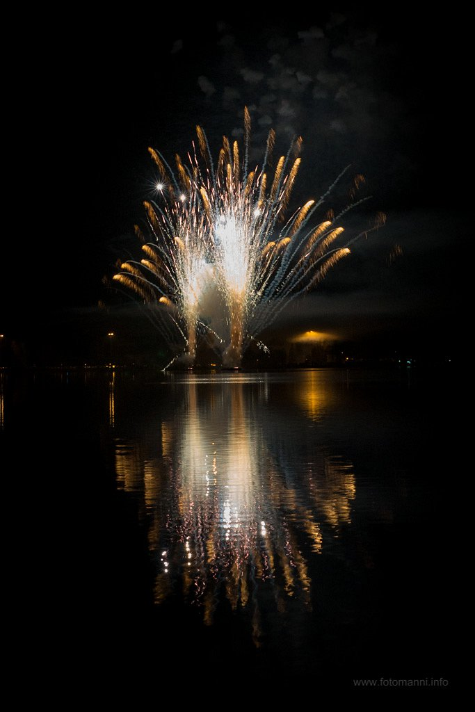Musikfeuerwerk Volksfest Nürnberg 10.04.2015